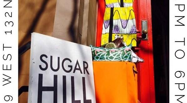 The Sugar Hill Market