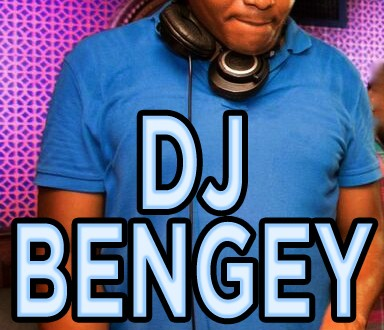 FRIDAY NIGHT JAMZ WITH DJ BENGEY