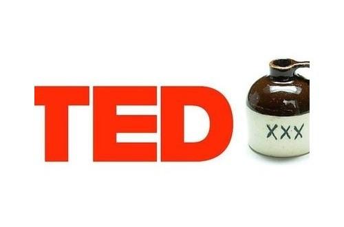 Drunk TED Talks: Guilty Pleasures