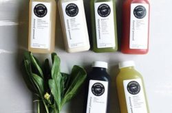 Pressed Juicery Grand Opening Party